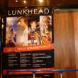 LUNKHEAD TOUR 2017-2018「燃えよ!対BURN!!!ツアー」@西川口Hearts 17.12.9