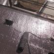 高座郡寒川町一之宮で外壁屋根塗装工事開始⑦ぬりいち(^^)/