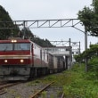 8月8日撮影 その3 道南いさりび鉄道にて貨物を撮影