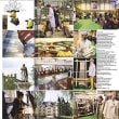 VAVマガジン2013年3号 特集「フランスの織物」