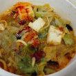 ◆蒙古タンメン中本チーズの一撃