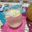 はちみつレモンを作りました