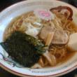 3杯の老麺 & セロリ塩炒め ・・・・・!!!!     № 6,534
