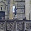 「イタリア道中記」 №97 礼拝堂内部見学