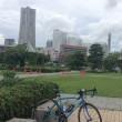 三浦半島・横浜サイクリング