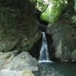 川路の大滝