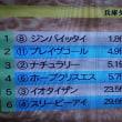 日本列島ダービーの旅(兵庫編ブレイヴコール)諏訪調教師の涙にもらい泣きした。
