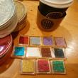 春の応援キャンペーン♪お茶を飲みながら楽しくカラーセラピー体験