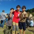 九州キャンプフェスタ2018