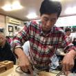 新羅遺跡を訪ねて釜山から慶州へ後は食い倒れの旅