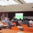 露地栽培向けズッキーニ栽培講習会が開催されました!