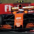 バンドーン、F1での経験が実り始める。「今後のレースはさらに期待が持てる」