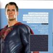 Tech Manual  バットマン vs スーパーマン ジャスティスの誕生
