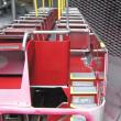 ロンドンバス 製作記 その17
