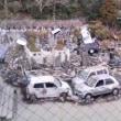 石巻市湊小学校 不足物資 情報-現地にて直接聞く-2011.4.7 AM