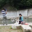 いるんだ、吊りスイカを作る人が。日本農業新聞の一面には…