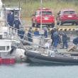 海保のボートに放火、報道されているのか?
