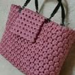 花結び&石畳編み