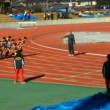 【陸上部】平成29年度静岡市中学校総合体育大会駅伝競走大会