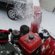 趣味☆除雪