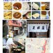 今日も北千住で仕事。神保町で有名な天ぷら屋「いもや」の姉妹店があった。天ぷら定食。
