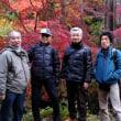 コール・フロイデ 秋の奥多摩旅行で自然と文化と味を満喫