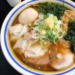 ノージンジャー、ノーライフ‼️千葉県館山市のラーメンパワースポット、波音食堂なう‼️