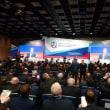 """第4回ロシア漁業従事者会議 ドヴォルコヴィッチが""""歴史的原則""""を支持する"""