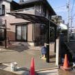 石井町の外構工事