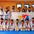 平成29年度豊田市民総合体育大会テコンドー競技