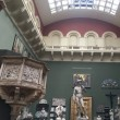 寿司@Battersea ー Victoria and Albert Museum  その1