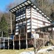 駒ケ岳遠望