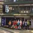 春の富山平野!自転車旅