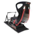 マイルストーン GTultimate V2 Motion Racing Simulator Cockpit
