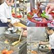 伊勢海老の本場和具で食べる伊勢海老料理(お造り・サラダ・天ぷら・具足煮・マヨ焼・焼海老・茶碗蒸