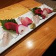 上海来てから一番美味いと思った『刺身』