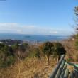 砥神山山頂