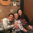 Hideki宅のパーティー