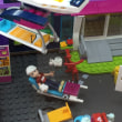 LEGOはリアル!