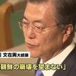 軍事解決で攻撃されるのは北だけでない、 日本と韓国だ(鳩山由紀夫)