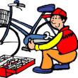 格安自転車修理の件