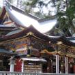 三峯神社へもう一度  (その3)縁結びの木や御仮屋もあるんだよ