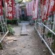 稲荷大明神を冬訪ねる(香川の神社34-2)