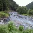 京都から鯖街道葛川