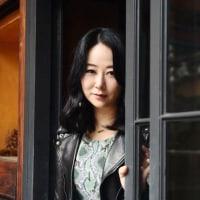 '偽装不倫'東村アキコ、韓ウェブトゥーン市場に飛び込んだ理由