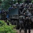 フィリピン  戒厳令全国拡大への言及も 進むドゥテルテ大統領の「マルコス化」