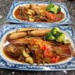 「ティラピア魚」も和風の煮付けでやっつけよう。小さくてもいろいろ使える。