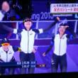 美しき隊列!感動の金メダル