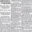 F・ティルマン・ダーディン ニューヨーク・タイムズ 特電 南京 12月7日 火曜日