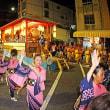 備中たかはし松山踊り2017